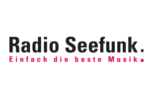 Radio Seefunkt Logo Partner Freiburger Webdays